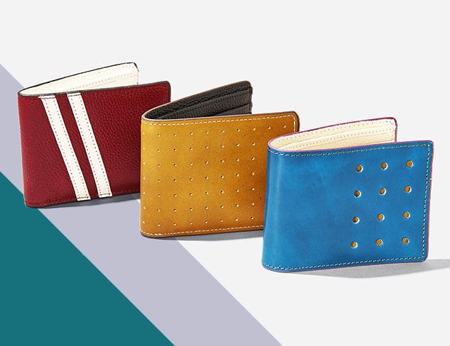 J. Fold Wallets at MYHABIT