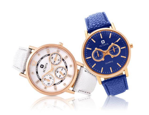 Just $25 Casual Watches at MYHABIT