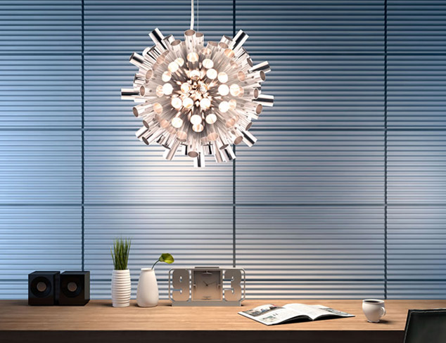 Lighting for the Kitchen at MYHABIT