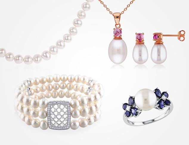 Michiko Pearls at MYHABIT