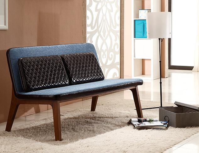 Modern Mix Furniture, Rugs & Lighting at MYHABIT