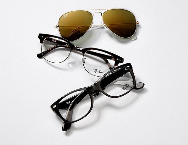 Ray-Ban Eyewear & Sunglasses at MYHABIT