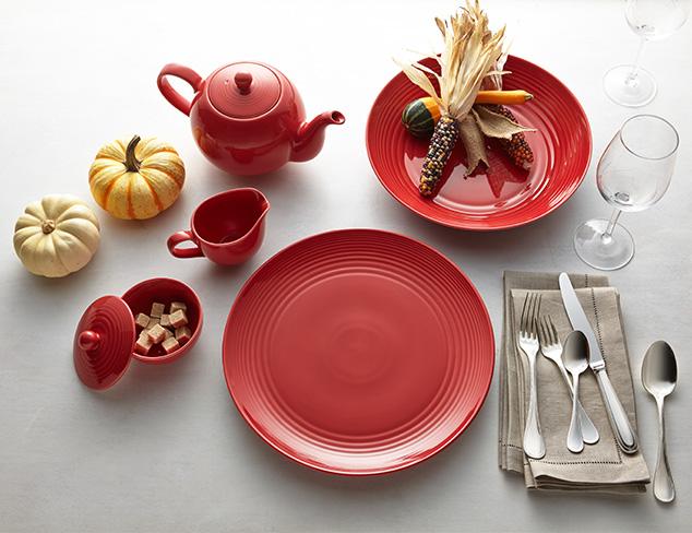 Set the Table Harvest Feast at MYHABIT
