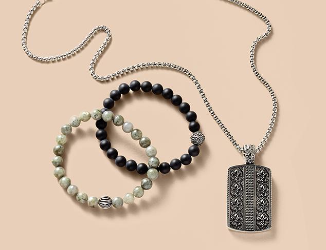 Stephen Oliver Jewelry at MYHABIT