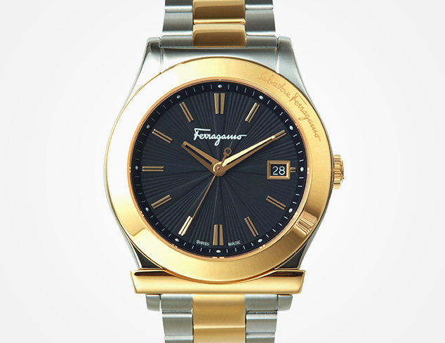 The Sense of Style Watches at MYHABIT