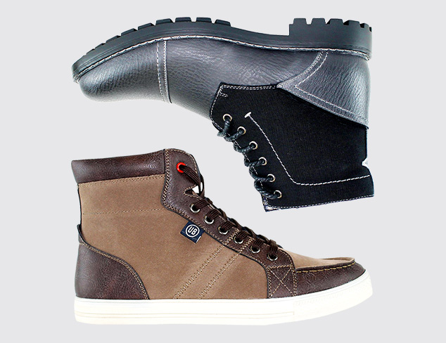 Union Bay Footwear at MYHABIT