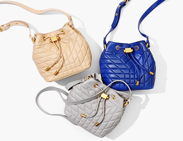 Up to 75 Off Badgley Mischka Handbags at MYHABIT