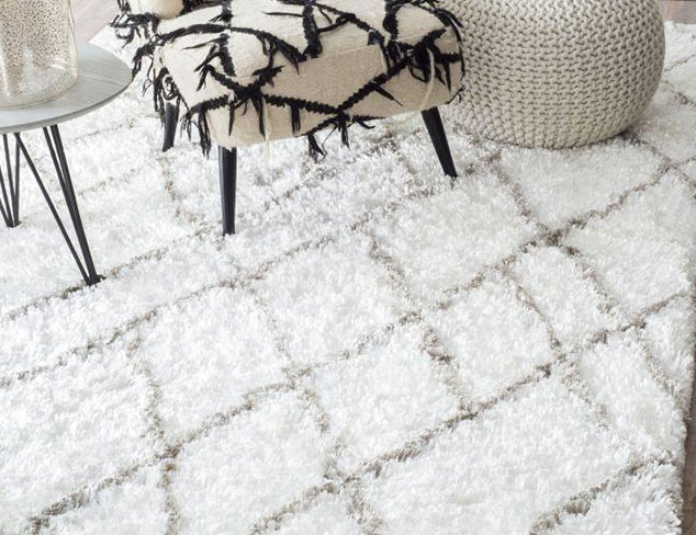 Up to 75 Off nuLOOM Rugs at MYHABIT