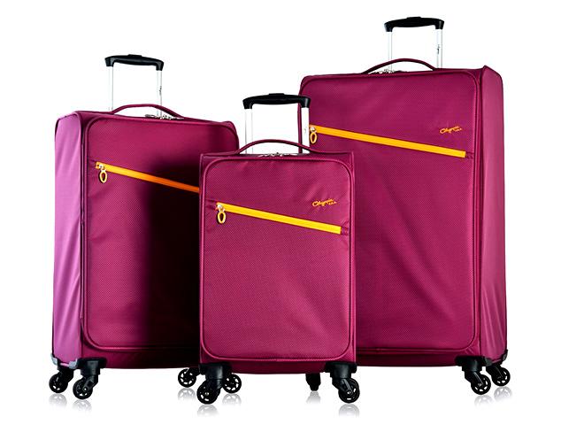150 Under $150 Luggage at MYHABIT