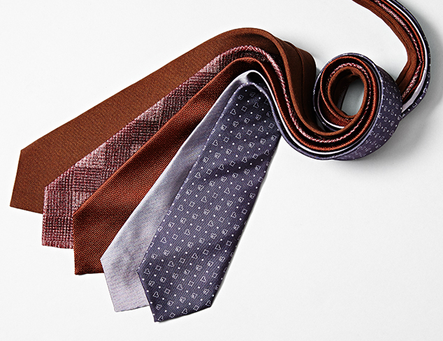 $29 & Up Valentino Ties at MYHABIT