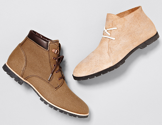 $70 & Under Cold Weather Boots at MYHABIT