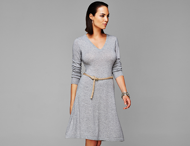Autumn Staple The Sweater Dresses at MYHABIT