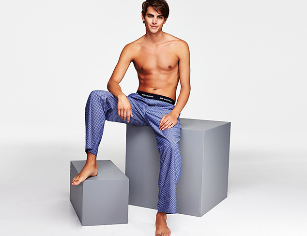 Ben Sherman Loungewear & Basics at MYHABIT