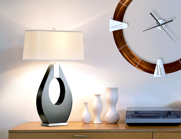 Best Sellers Table Lamps at MYHABIT
