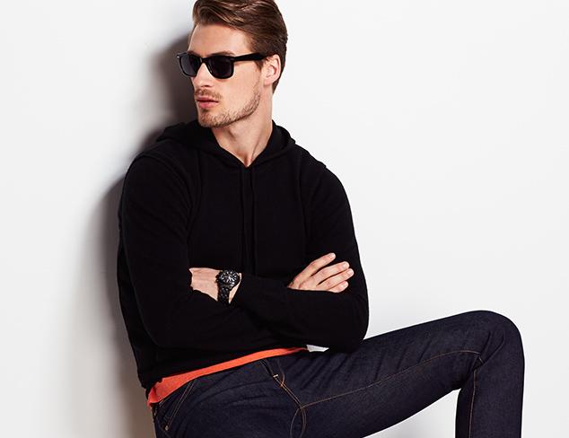 Christopher Fischer Cashmere Sweaters at MYHABIT