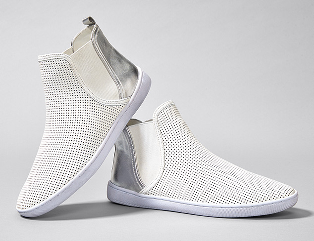 Ateljé Footwear at MYHABIT