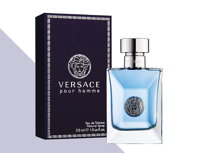 Designer Scents Versace, Armani & More at MYHABIT