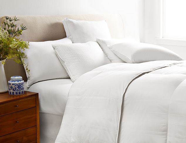 Fall Flip Down Bedding by Downright at MYHABIT