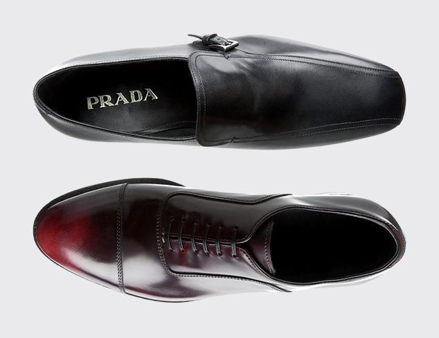 Fashion Forward Footwear at MYHABIT