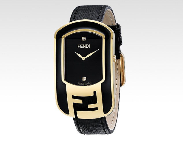 Fendi Watches at MYHABIT
