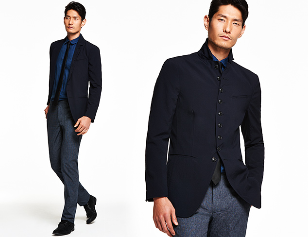 Investment Pieces feat. Burberry at MYHABIT