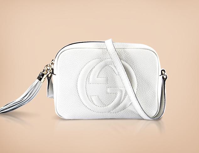 Just In Designer Handbags at MYHABIT