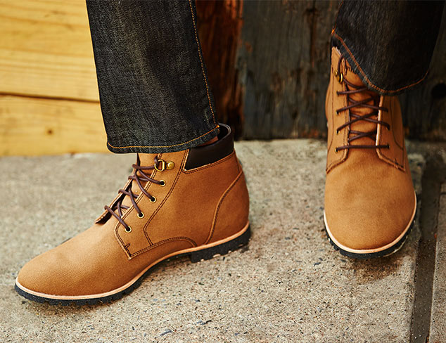 Layer Up Boots at MYHABIT