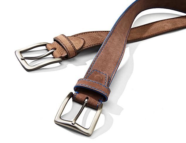 New Arrivals Bolliver Belts at MYHABIT