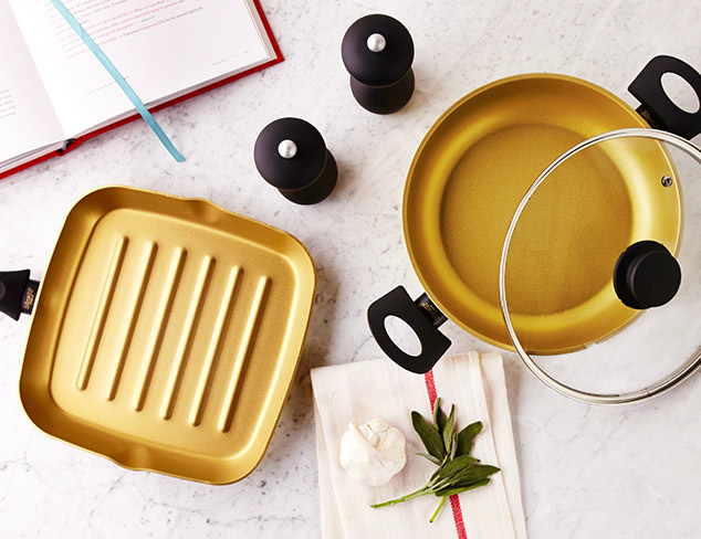 New Markdowns Bisetti Cookware at MYHABIT