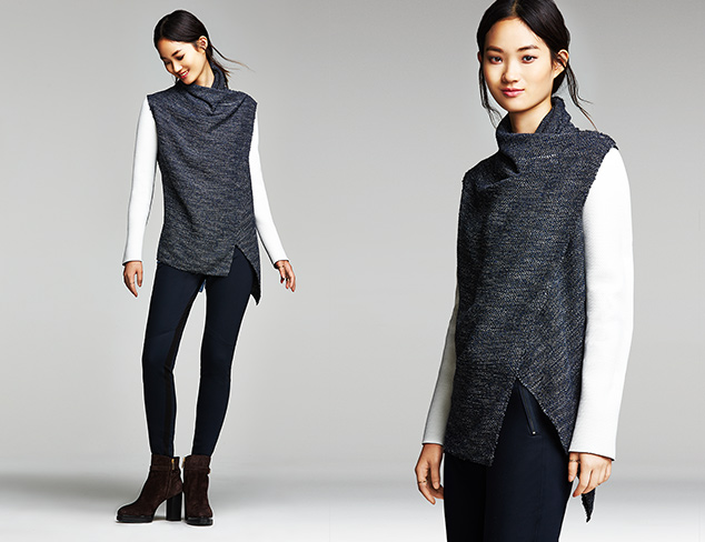 New Markdowns Tahari & More at MYHABIT