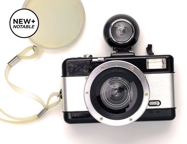 New & Notable Lomography Cameras at MYHABIT
