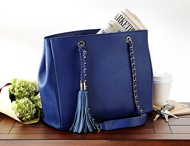 On-Trend Bags feat. Possé at MYHABIT