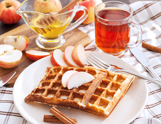 Perfect for Breakfast & Brunch at MYHABIT