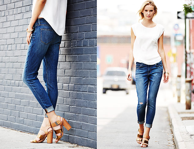 Ready for the Weekend Denim at MYHABIT