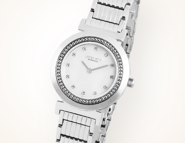 Splendid in Silver Tone Jewelry & Watches at MYHABIT