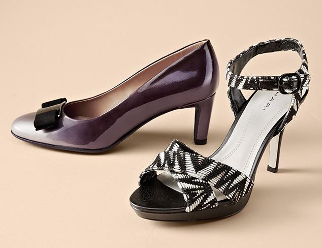 Tahari & More Classic Footwear at MYHABIT