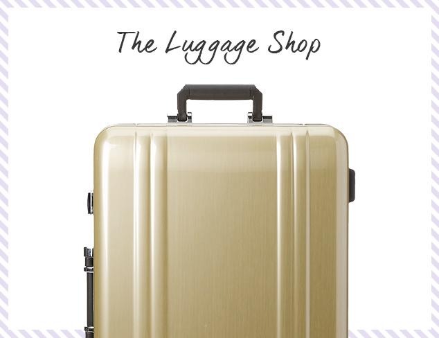 The Luggage Shop at MYHABIT