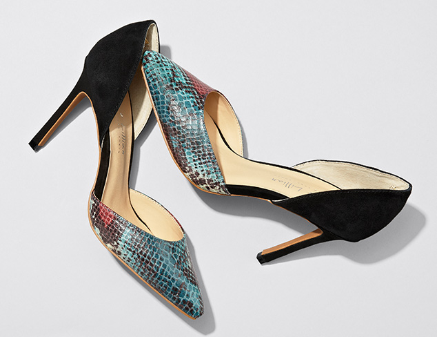 The Shoe Boutique Pumps & Heels at MYHABIT