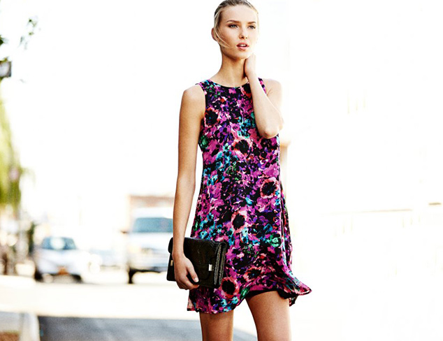 Timeless Dresses feat. Taylor at MYHABIT