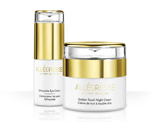 Up to 90 Off Diamond & Gold Infused Skin Care at MYHABIT