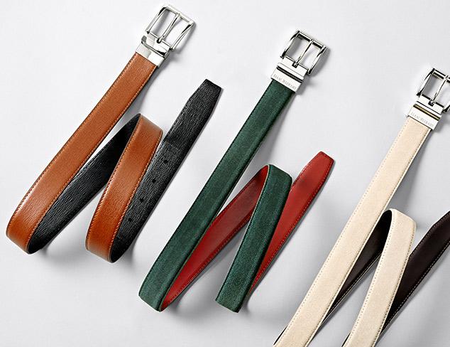 Very Versatile The Reversible Belt at MYHABIT