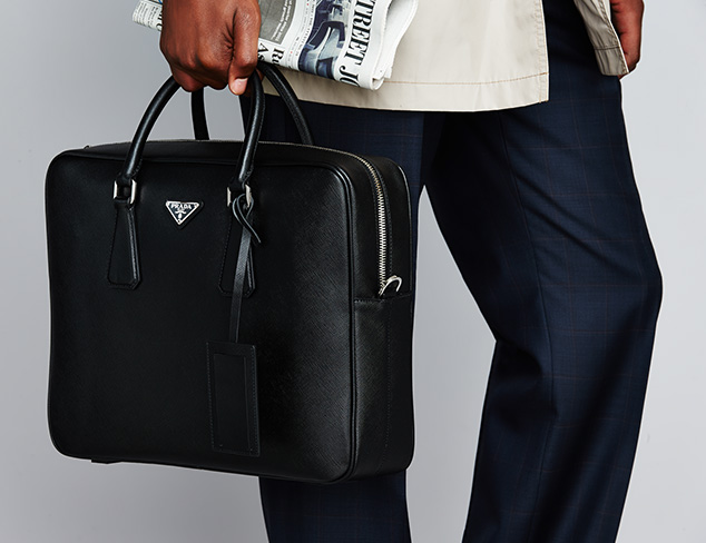 Wear to Work Bags at MYHABIT