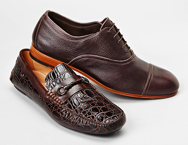 Well Crafted Dress Shoes at MYHABIT