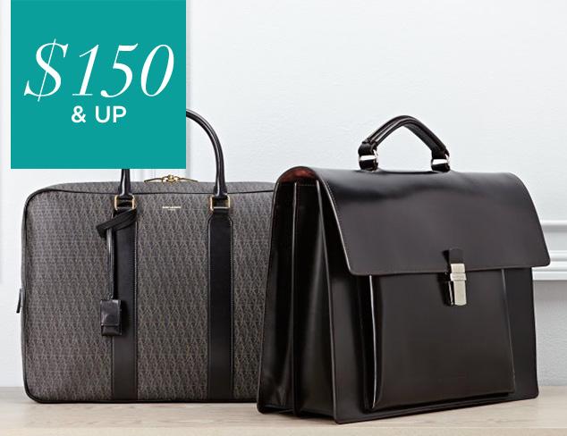 $150 & Up Designer Bags at MYHABIT