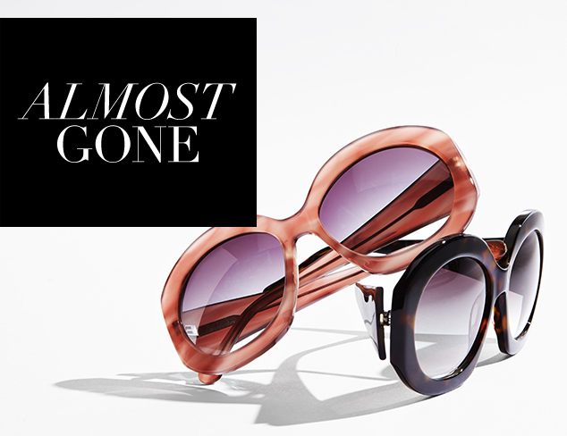 Almost Gone Accessories, Sunglasses & Beauty at MYHABIT