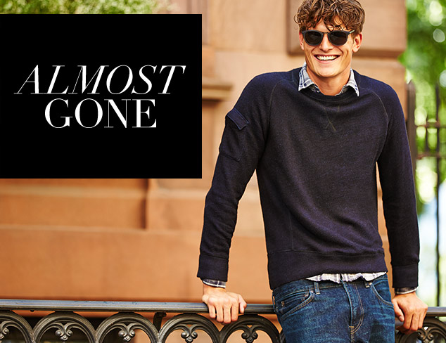 Almost Gone Casual Looks at MYHABIT