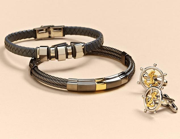 BlackJack Jewelry at MYHABIT