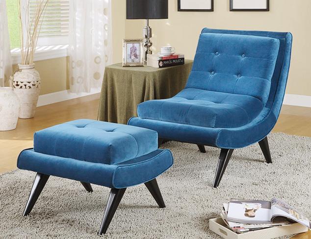 Contemporary Favorites Furniture, Rugs & Lighting at MYHABIT