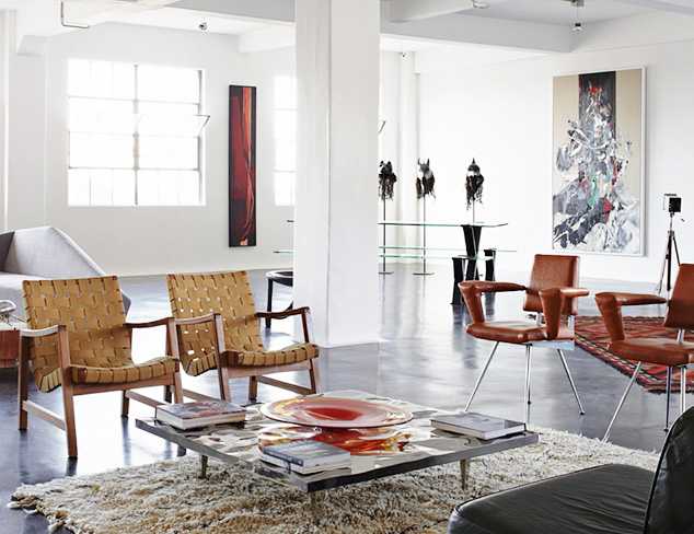 Decorate Your Space The Loft at MYHABIT