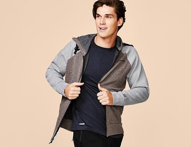 Free Country Activewear at MYHABIT